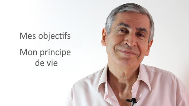 Présentation de Philippe Morando
