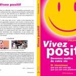 Vivez positif (livre + CD)