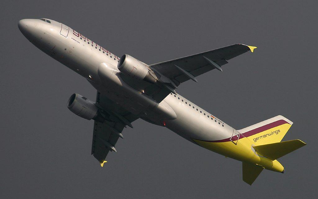 Crash A320 (suite)