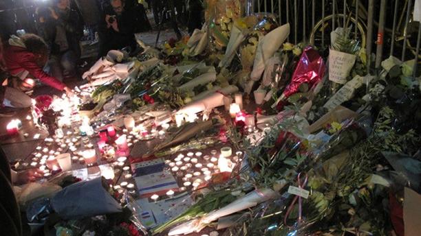 Réflexions suite aux attentats Parisiens du 13/11/2015