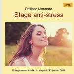 Stage anti-stress (23 janvier 2016)