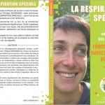 La respiration spéciale (livre + CD)