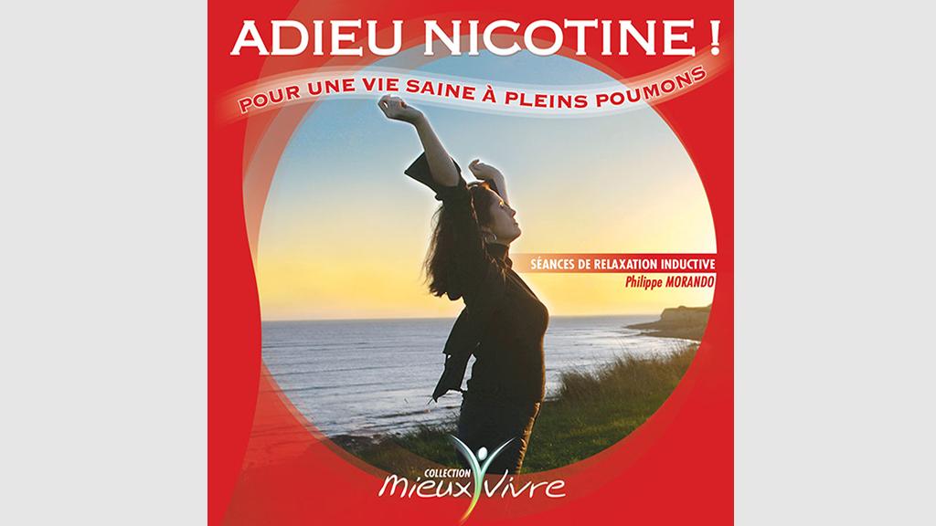 Adieu Nicotine