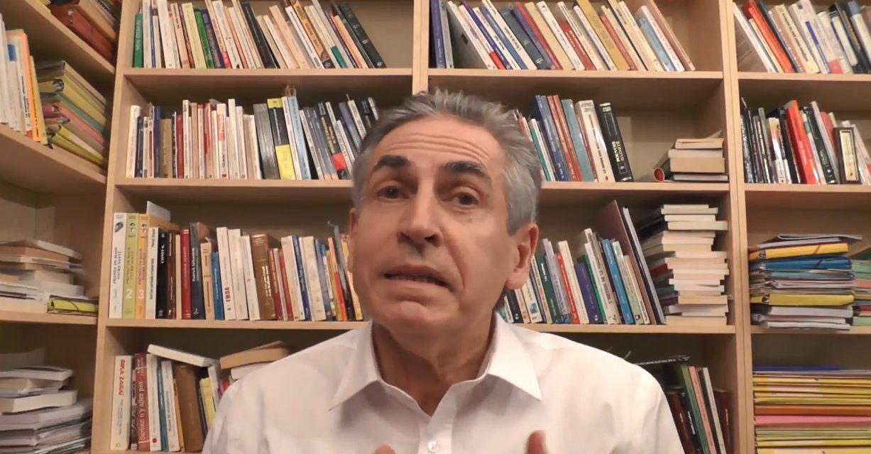 François Bayrou accuse François Fillon