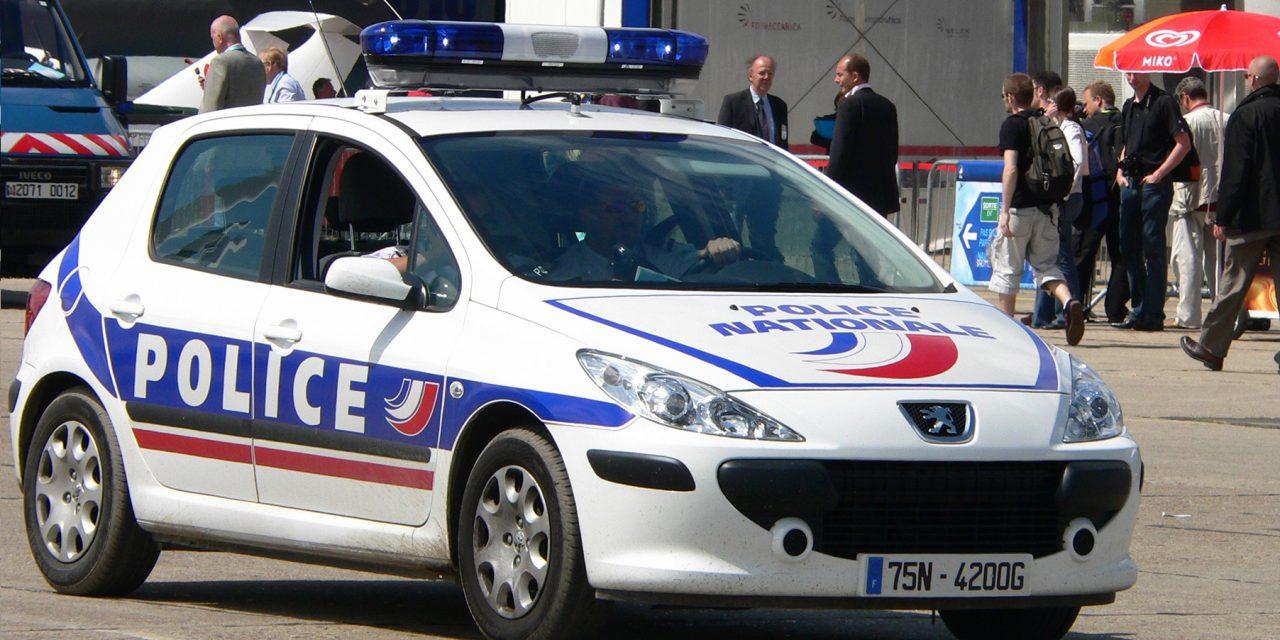 10 hommes arrêtés pour un projet d'attentat contre des musulmans
