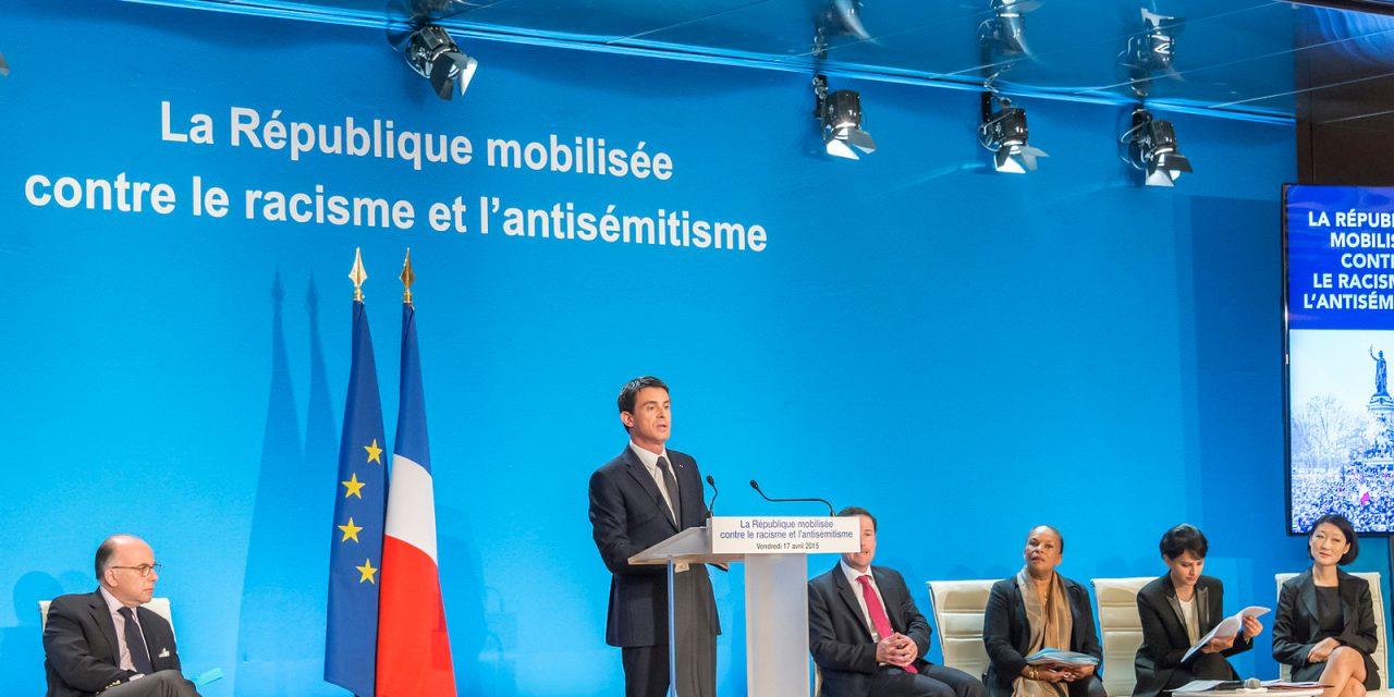 Qui est raciste en France ?