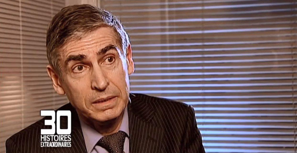 Interview de Philippe Morando sur TF1 dans l'émission : «Les 30 histoires les plus  extraordinaires»