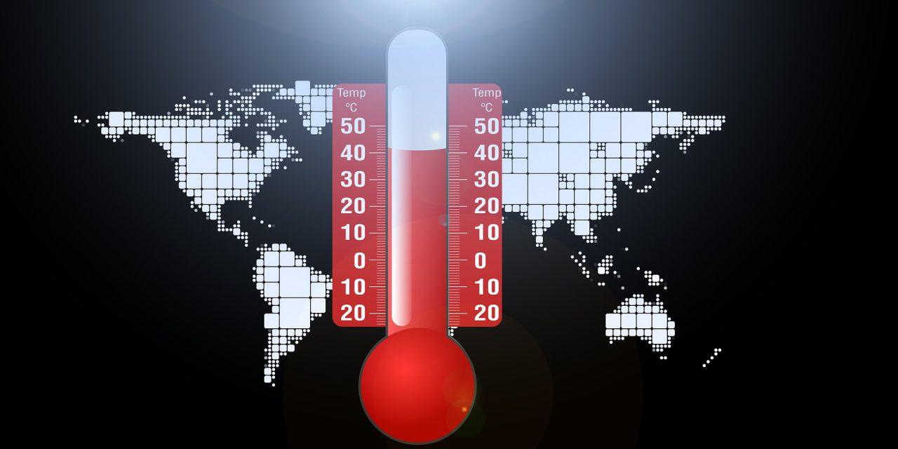 L' IMPOSTURE CLIMATIQUE
