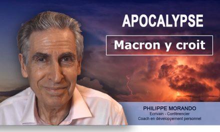 APOCALYPSE : MACRON Y CROIT